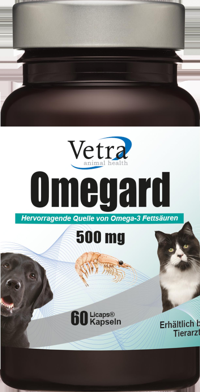 Omegard Krill