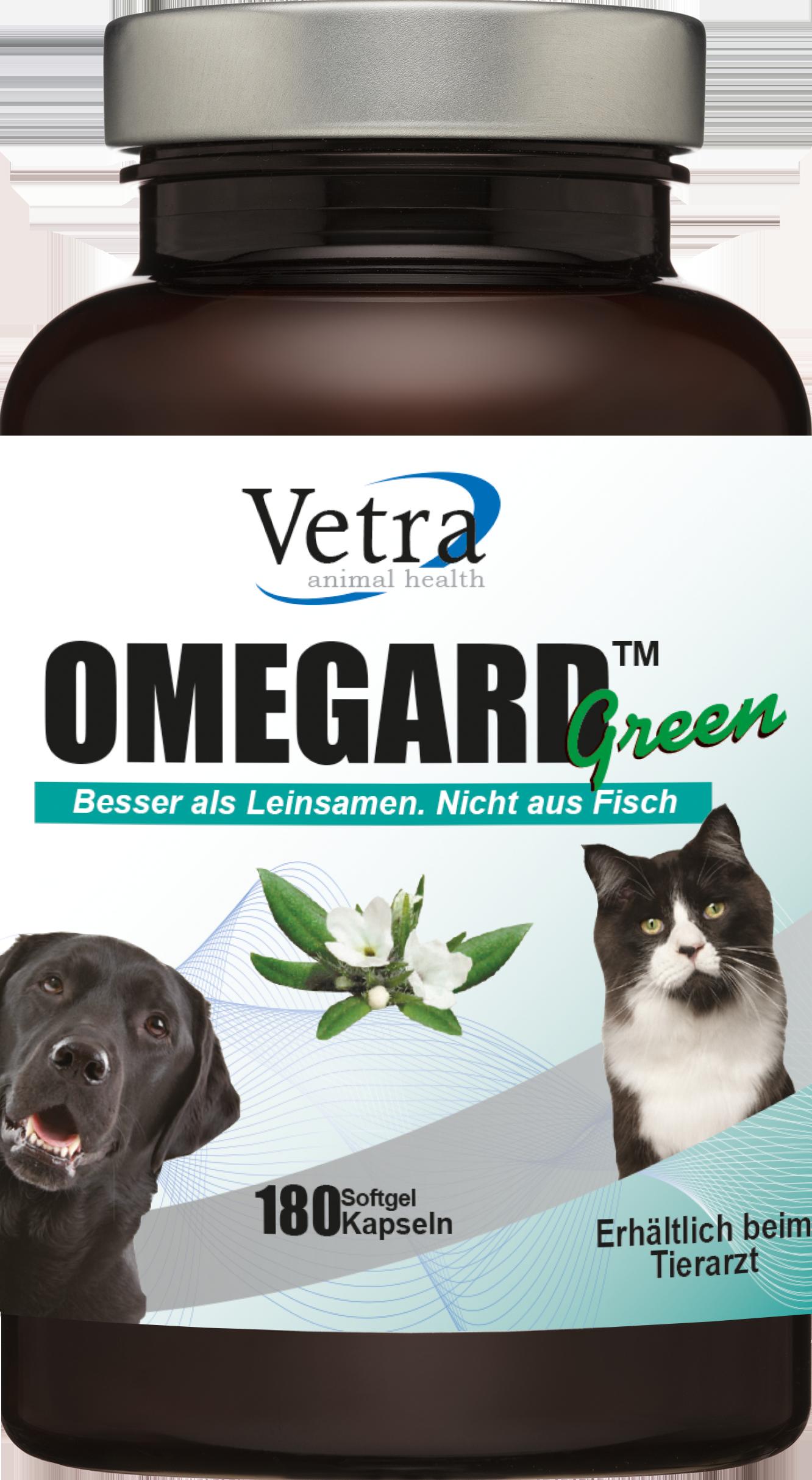 OmeGard Green