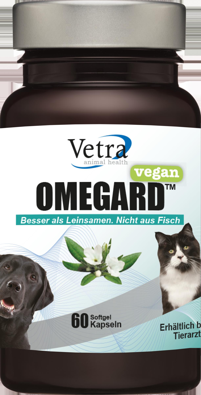 OmeGard Vegan