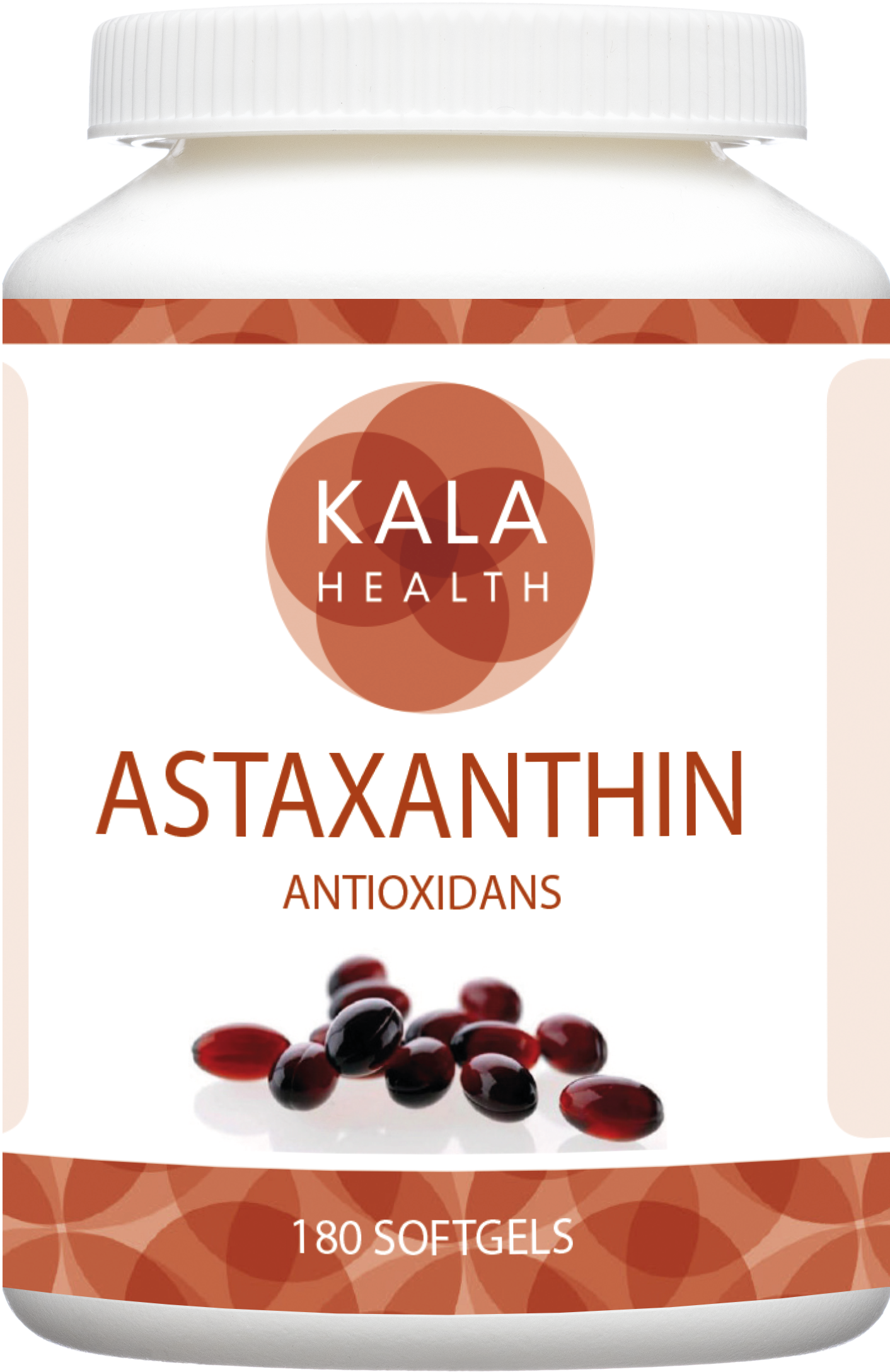 Astaxanthin 180