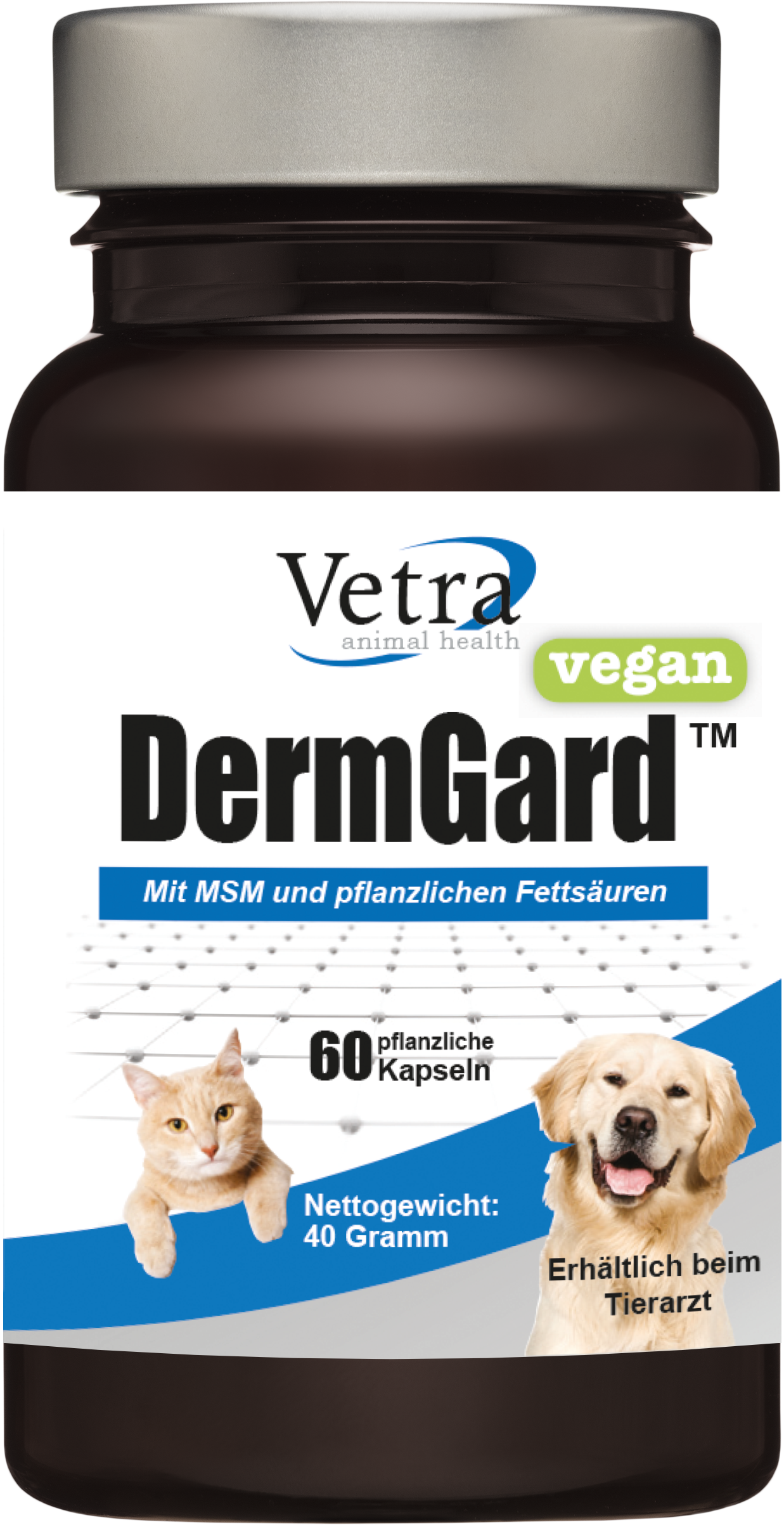 DermGard Vegan